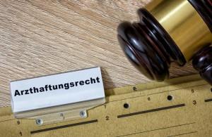 Arzthaftungsrecht Berlin Christian Wowra