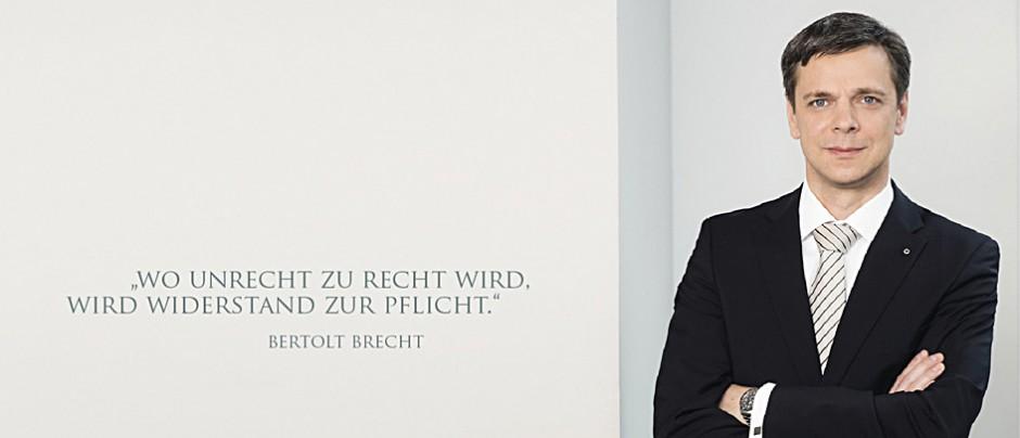 Arztstrafrecht Berlin